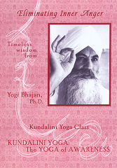Eliminating Inner Anger - Yogi Bhajan