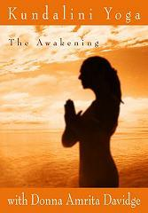 The Awakening - DVD - Donna Amrita Davidge