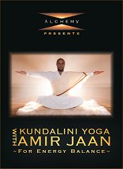 Kundalini Yoga for Energy Balance - Amir Jaan