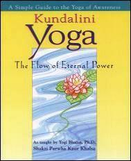 The Flow of Eternal Power - Shakti Parwha Kaur