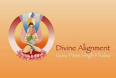 Divine Alignment - Guru Prem Singh - Book